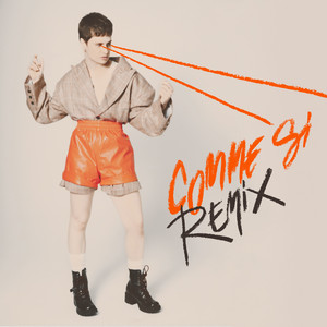 Christine And The Queens - Comme Si (remixes)
