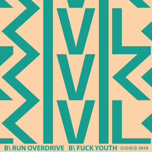 Civil Civic - Run Overdrive / Fuck Youth