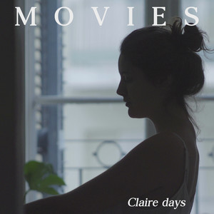 Claire Days - Movies
