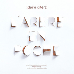 Claire Diterzi - A L'abri Des Flammes