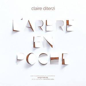 Claire Diterzi - L'arbre En Poche