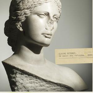 Claire Diterzi - Le Salon Des Refusées