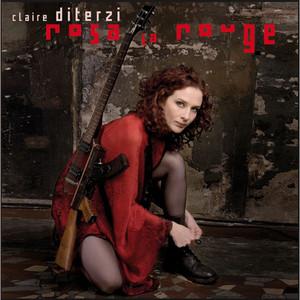 Claire Diterzi - Rosa La Rouge