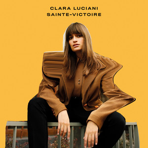 Clara Luciani - Sainte-victoire (réédition)
