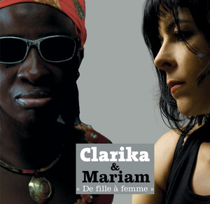 Clarika - De Fille A Femme