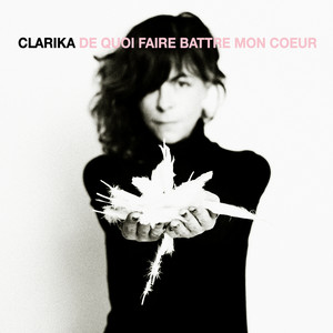 Clarika - Je Ne Te Dirai Pas – Single