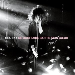 Clarika - La Cible (live 2017)