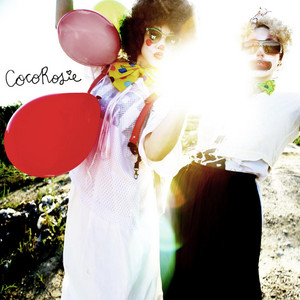 CocoRosie - Heartache City