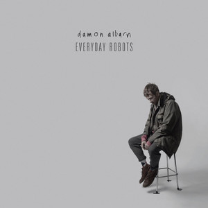 Damon Albarn - Lonely Press Play