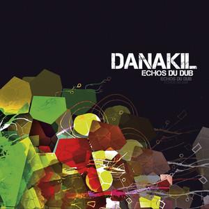 Danakil - Echos Du Dub