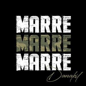 Danakil - Marre