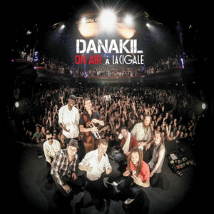Danakil - On Air (live à La Cigale)