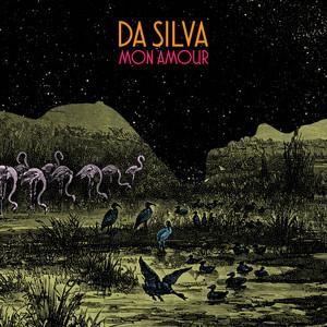 Da Silva - Mon Amour (remix)