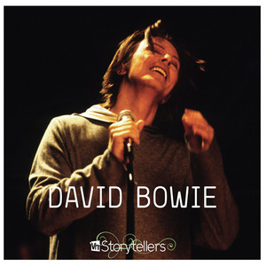David Bowie - Vh1 Storytellers (live)