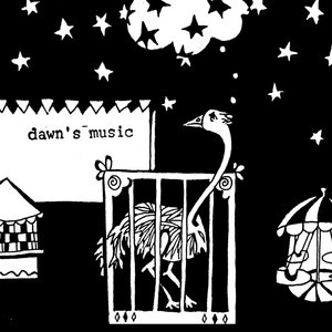 Dawn Landes - Dawn's Music