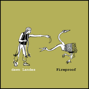 Dawn Landes - Fireproof