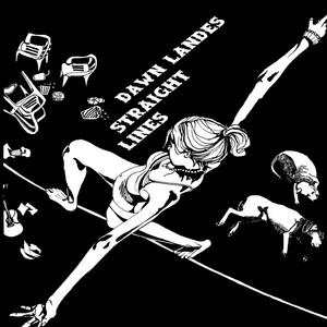 Dawn Landes - Straight Lines