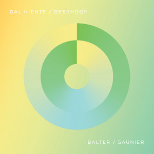 DEERHOOF - Balter / Saunier