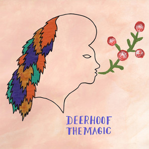 DEERHOOF - The Magic