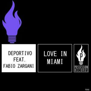 Deportivo - Love In Miami (tike Deep House Mix)