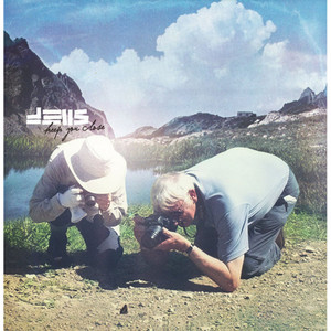 dEUS - Keep You Close