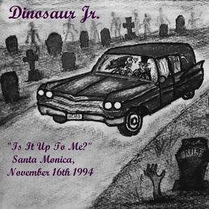 Dinosaur Jr. - «is It Up To Me?» – Santa Monica, November 16th 1994 (live)