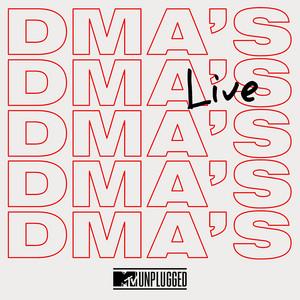 DMA'S - Mtv Unplugged Live