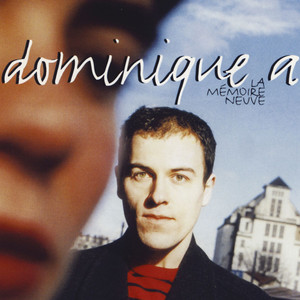 Dominique A - Le Mémoire Neuve