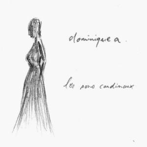 Dominique A - Les Sons Cardinaux