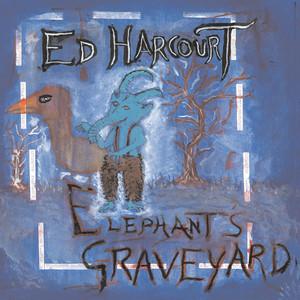 Ed Harcourt - Elephant's Graveyard
