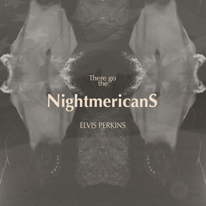 Elvis Perkins - There Go The Nightmericans