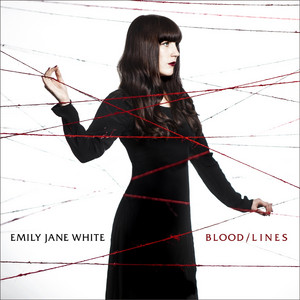 Emily Jane White - Blood / Lines