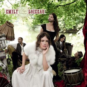 Emily Loizeau - Pays Sauvage