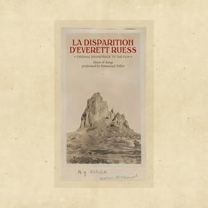 Emmanuel Tellier - La Disparition D'everett Ruess – Voyage Dans L'amérique…