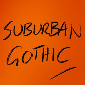 Eugene McGuinness - Suburban Gothic