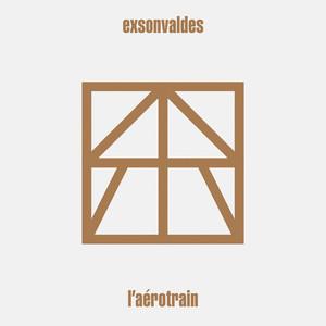 Exsonvaldes - L'aérotrain
