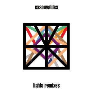 Exsonvaldes - Lights Remixes