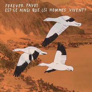 Forever Pavot - Est-ce Ainsi Que Les Hommes Vivent ?
