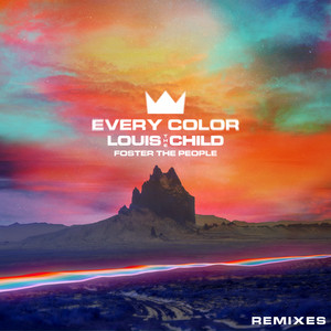 Foster The People - Every Color (remixes)