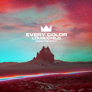 Foster The People - Every Color (with Foster The People)