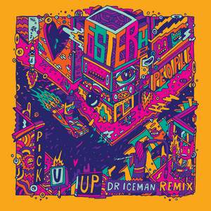Foster The People - Pick U Up (dr. Iceman Remix)