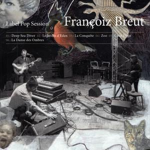 Françoiz Breut - Label Pop Session