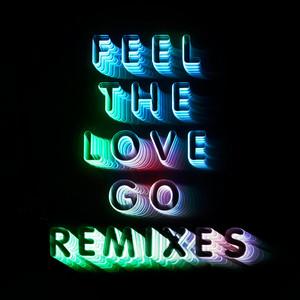 Franz Ferdinand - Feel The Love Go (remixes)