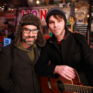 Gaz Coombes - I Believe In Father Christmas (live)