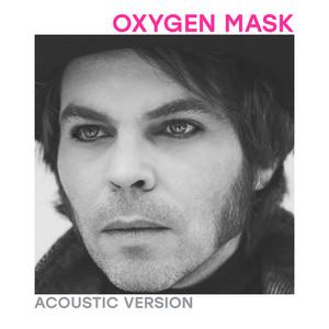 Gaz Coombes - Oxygen Mask (acoustic)
