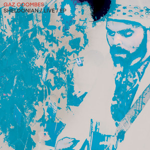 Gaz Coombes - Sheldonian / Live / Ep (live At The Sheldonian Theatre, Oxfo…