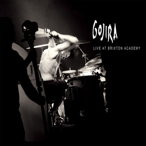 Gojira - Les Enfants Sauvages
