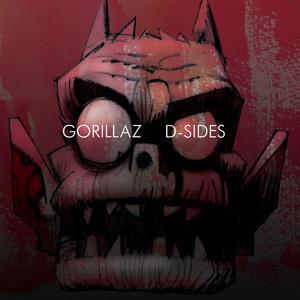 Gorillaz - D-sides [special Edition]