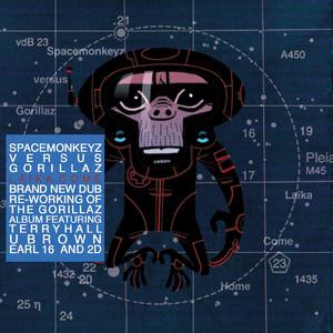 Gorillaz - Laika Come Home