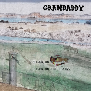 Grandaddy - Bison On The Plains